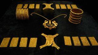 Algunos de los objetos que se han encontrado y se asocian a Tartessos