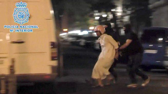 «Malestar» en la Audiencia Nacional con los comunicados policiales sobre detenciones de yihadistas