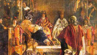 Isabel I y Fernando fueron los Reyes Católicos