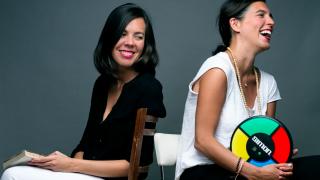 Violeta Dávila y Patricia Villalobos, socias fundadoras de Cooltural Plans.