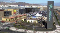 Centro Comercial en Vecindario.