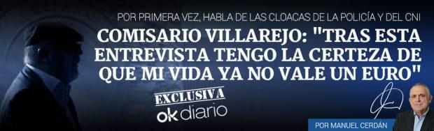 Las exclusivas de OKDIARIO: su seña de identidad y la rampa de lanzamiento hacia un éxito fulgurante