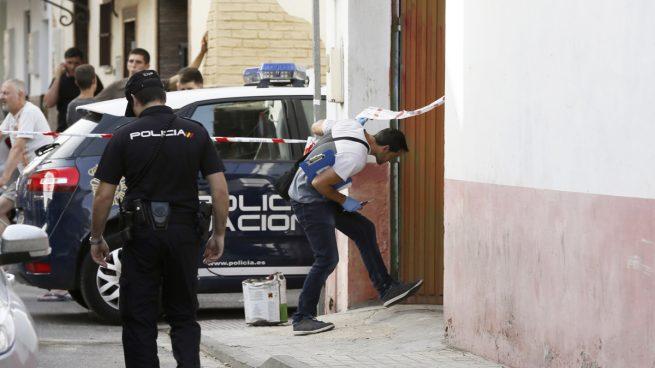 Violencia de género Sevilla