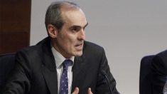 El fiscal jefe de Anticorrupción, Alejandro Luzón. (Foto: EFE)