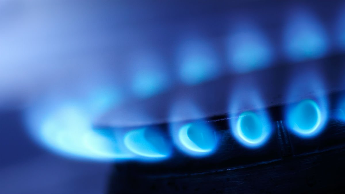 Gas natural. (Foto: ISTOCK).