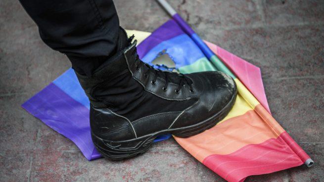 Gay Pride Estambul