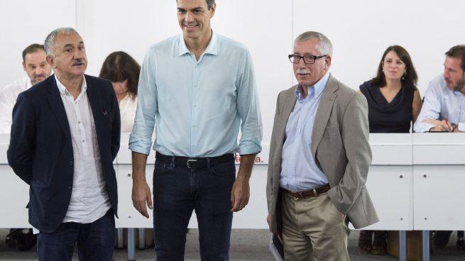 El PSOE se compromete a subir el SMI a 1.000 euros