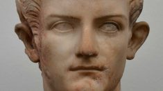 La locura de Calígula ha pasado a la historia