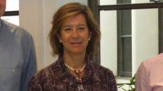 La próxima concejal Carmen Martínez de Sola. (Foto: Flickr)