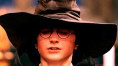 Imagen de la película de Harry Potter