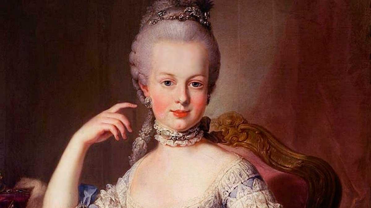 Conoce la historia de María Antonieta, la reina que murió en la guillotina