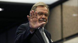 El presidente de Prisa, Juan Luis Cebrián. (Foto: EFE)
