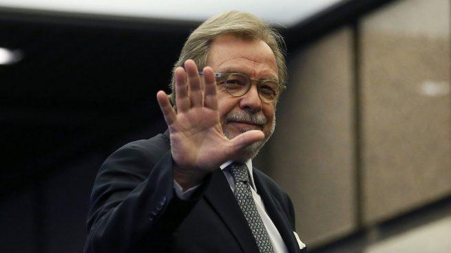 El ex presidente de Prisa, Juan Luis Cebrián. (Foto: EFE)