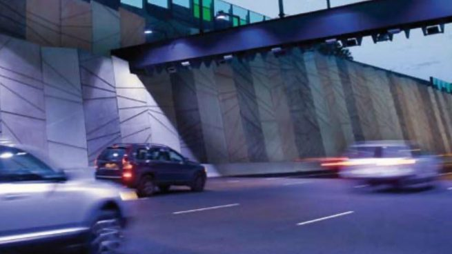 SICE moderniza la gestión del peaje de una de las mayores autopistas de Australia