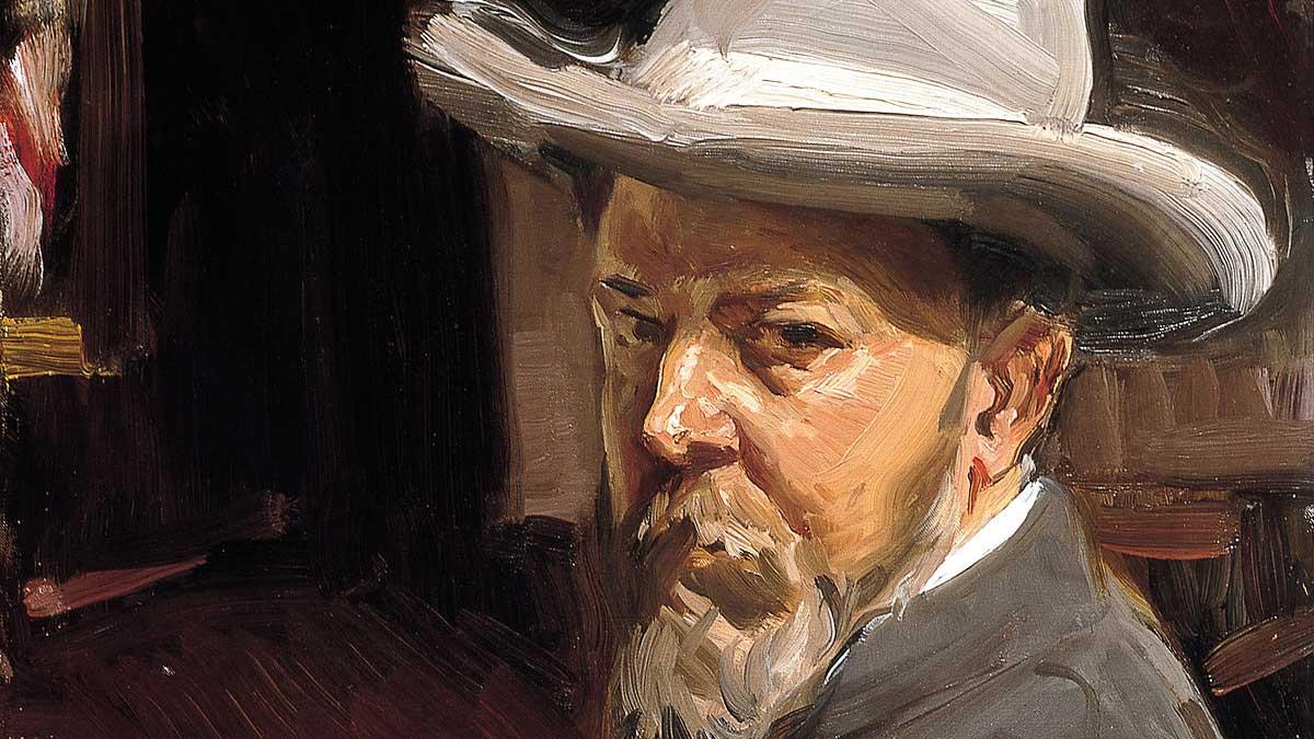 joaqu n sorolla vida y obra del pintor valenciano On pintor valenciano