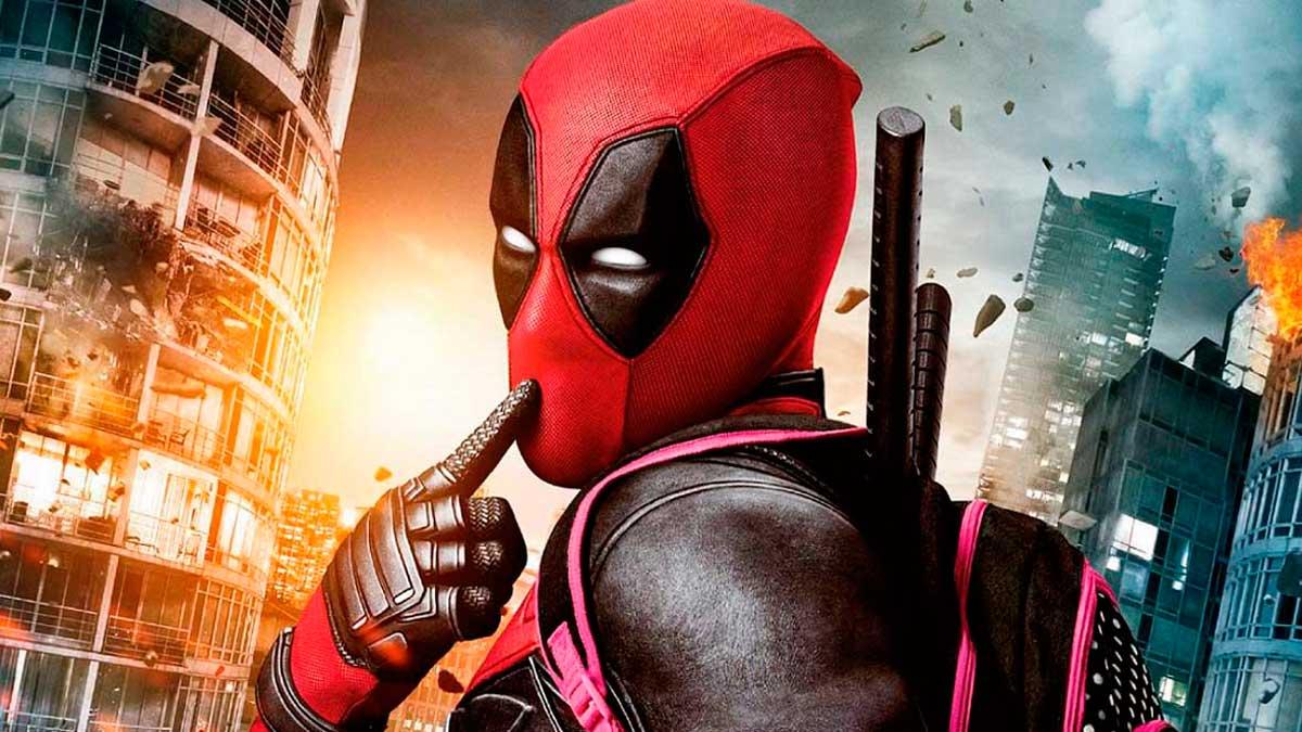 Deadpool ha sido uno de los superhéoes LGTB que ha dado el salto al cine