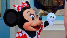 Con casi 90 años desde su creación, Minnie Mouse tendrá su estrella