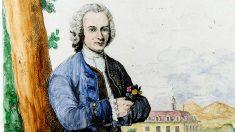 Jean-Jacques Rousseau fue uno de los pensadores más influyentes de su época