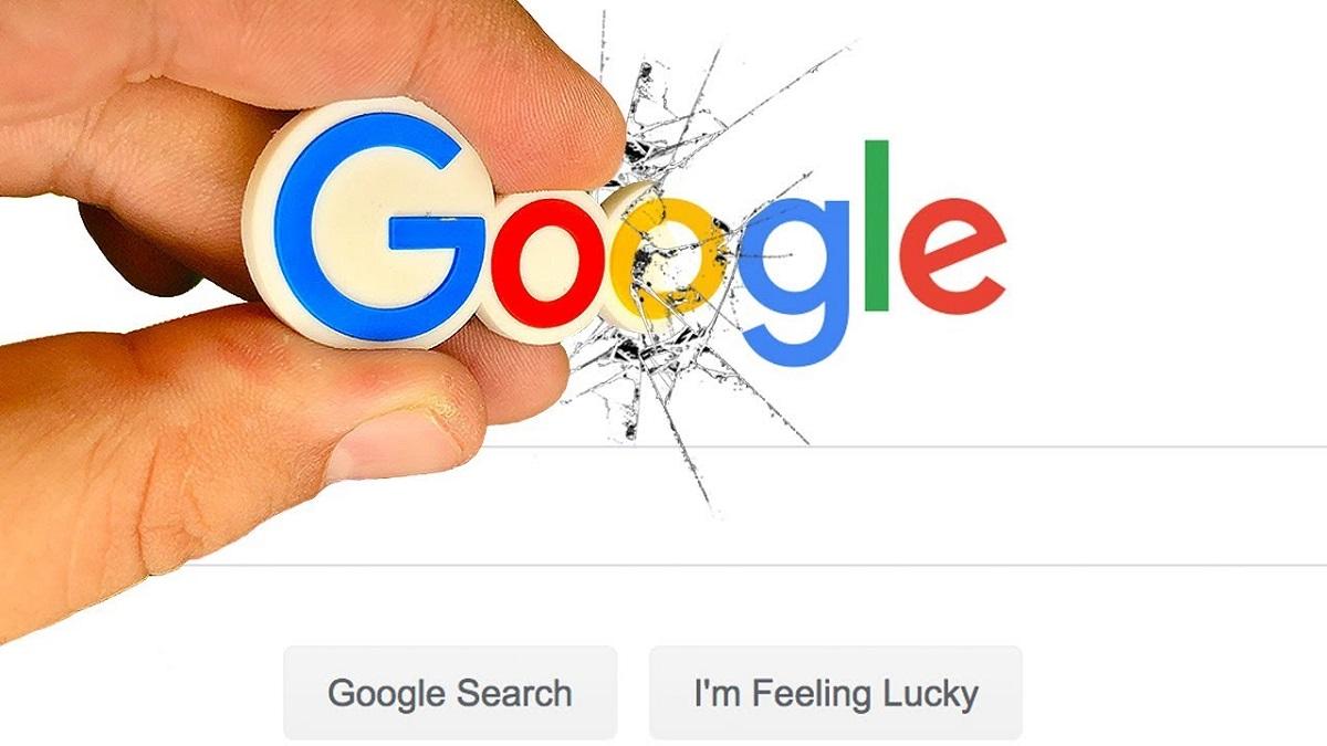 Google Gravity es una de las herramientas más curiosas de Google