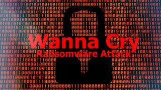 Virus Wanna Cry (Foto: GETTY/ISTOCK).