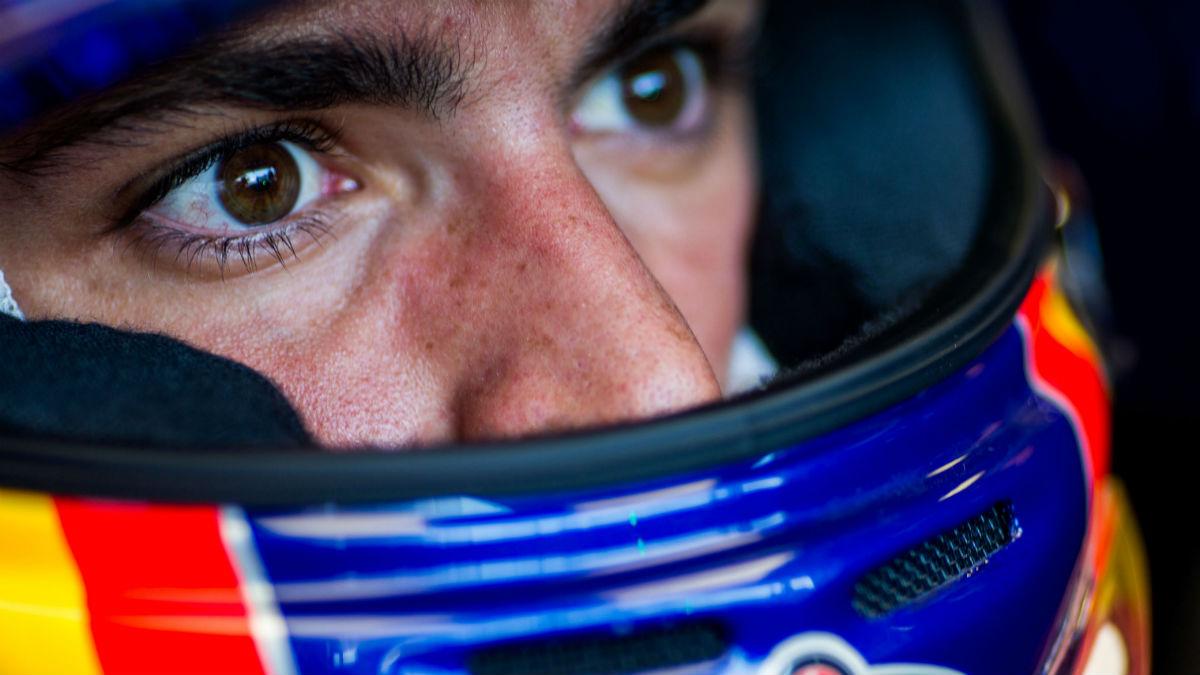 Renault ha reconocido sin pelos en la lengua que Carlos Sainz es uno de sus objetivos para la temporada 2018. (Getty)