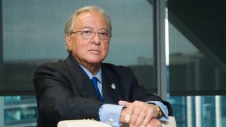 Diego Murillo, presidente de AMA Seguros (Foto:AMA)