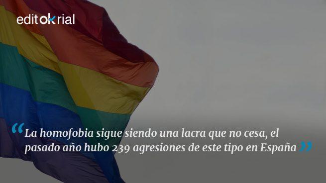 Repugnante homofobia
