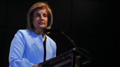 La ministra de Empleo y Seguridad Social, Fátima Báñez. (Foto:Efe)