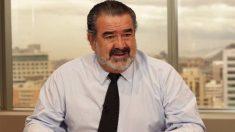 Andrónico Luksic, inversor chileno de Banco Popular (Foto: Youtube)