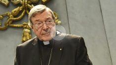 George Pell. (Foto: AFP)
