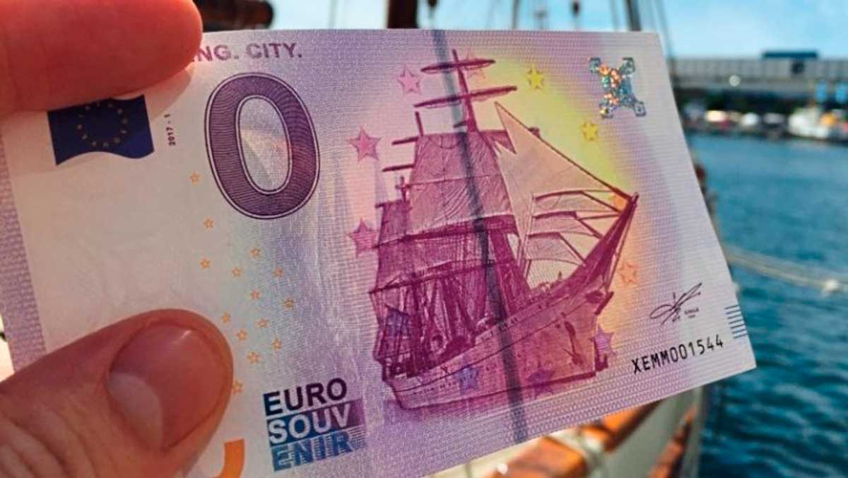 El Banco Central Europeo ha aprobado su circulación