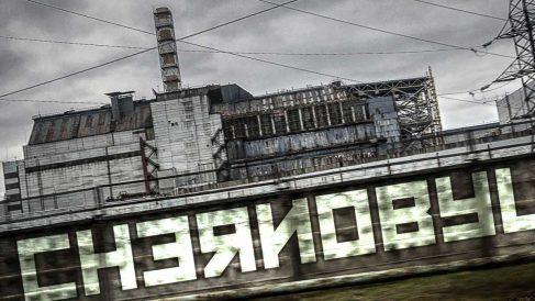 Chernobyl es una ciudad fantasma
