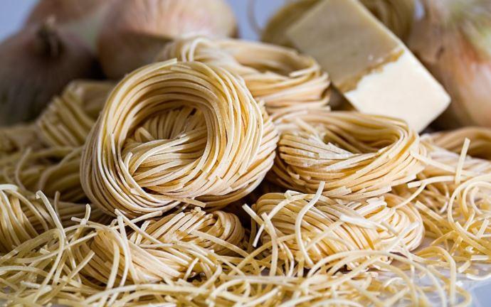 Cómo cocer espaguetis