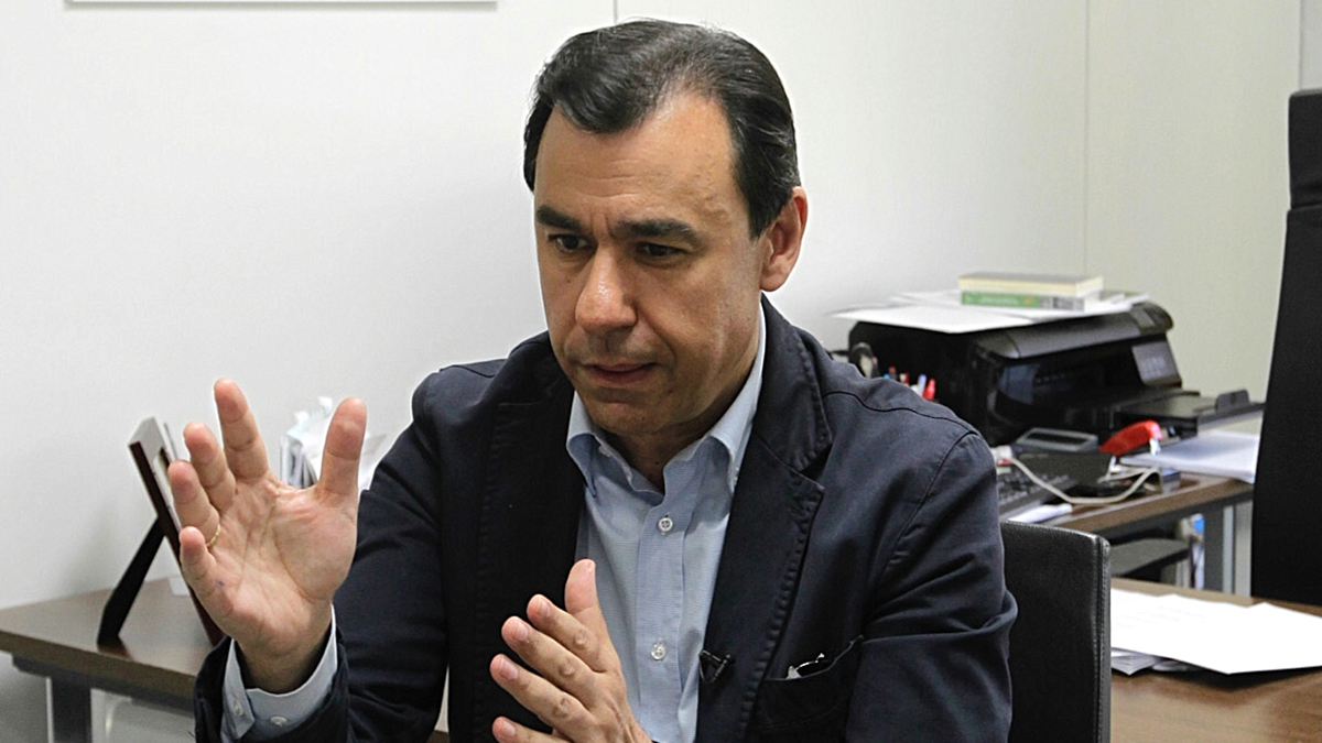 Fernando Martínez-Maíllo. (Foto: OKDIARIO)