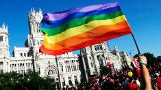 Horario y recorrido de la Manifestación del Orgullo Gay de Madrid 2018.