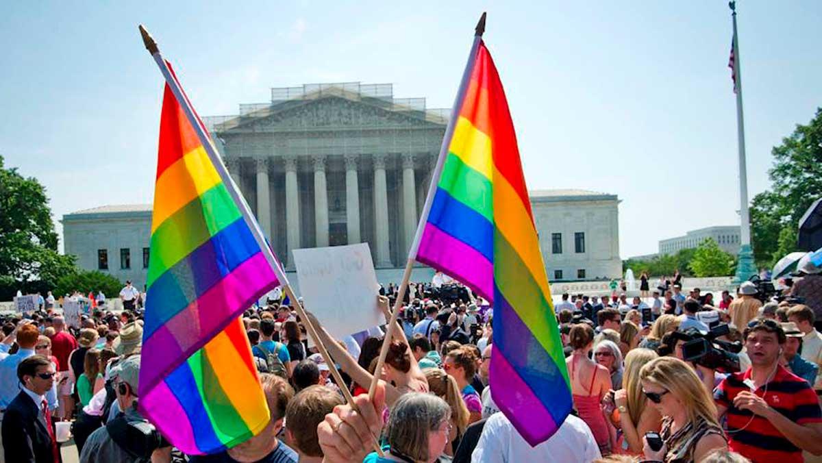 ley matrimonio gay estados unidos