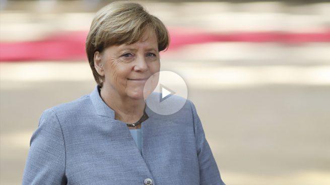 Alemania aprueba el matrimonio homosexual con Merkel en contra