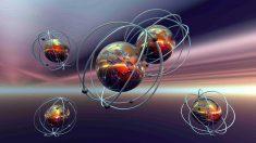 Las partículas son diferentes en la teoría cuántica