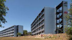 Universidad de Gerona.