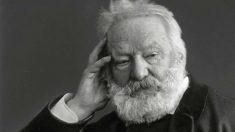 Victor Hugo es uno de los escritores más importantes del siglo XIX