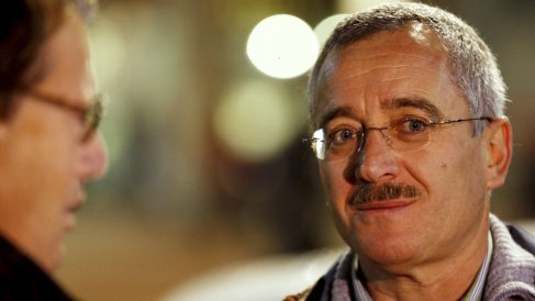 José Antonio Ortega Lara. (Foto: AFP)