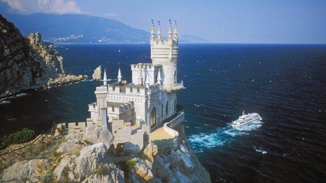 Resultado de imagen de Mar Negro