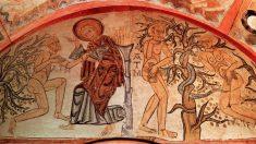 Adán y Eva fueron creados a imagen y semejanza de Dios