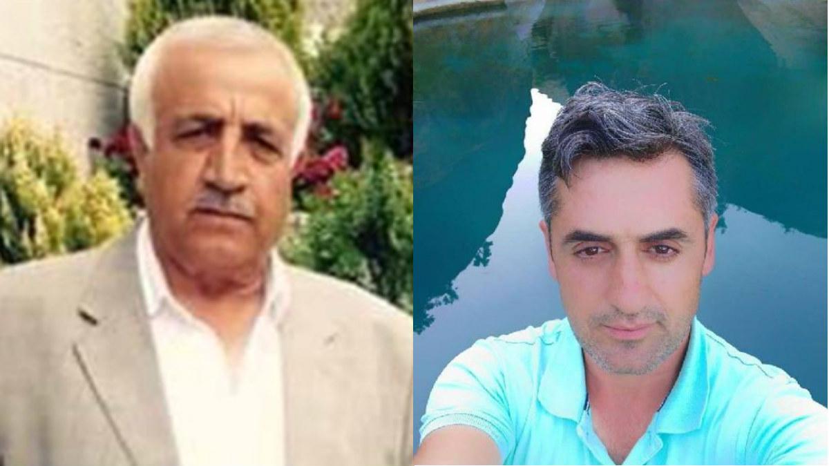 Aydin Ahi y Orhan Mercal, dirigentes del AKP de Erdogan, asesinados en Turquía en sólo 48 horas.