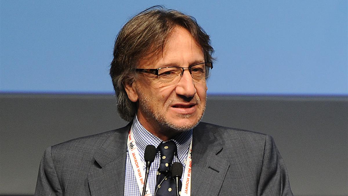 Michele Boldrin. (Foto: Getty)