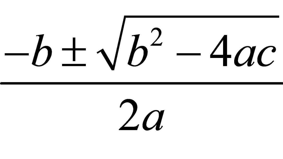 Cómo Se Resuelven Las Ecuaciones De Segundo Grado