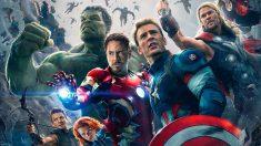 Los Vengadores son los grandes protagonistas de Marvel