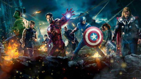 El final de la Fase 1 es la creación de Los Vengadores