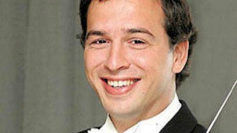 David Sánchez Castejón, conocido como David Azagra, hermano del líder del PSOE.