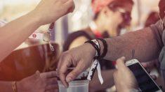 Las pulseras inteligentes de EasyGoBand (Foto:EasyGoBand)